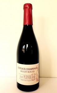 Coteau Champenois (Bouzy Rouge) Jean Plener Fils